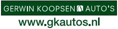 Gerwin Koopsen Auto's Logo