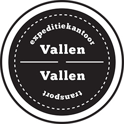 Expeditiekantoor Vallen