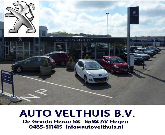 Auto Velthuis
