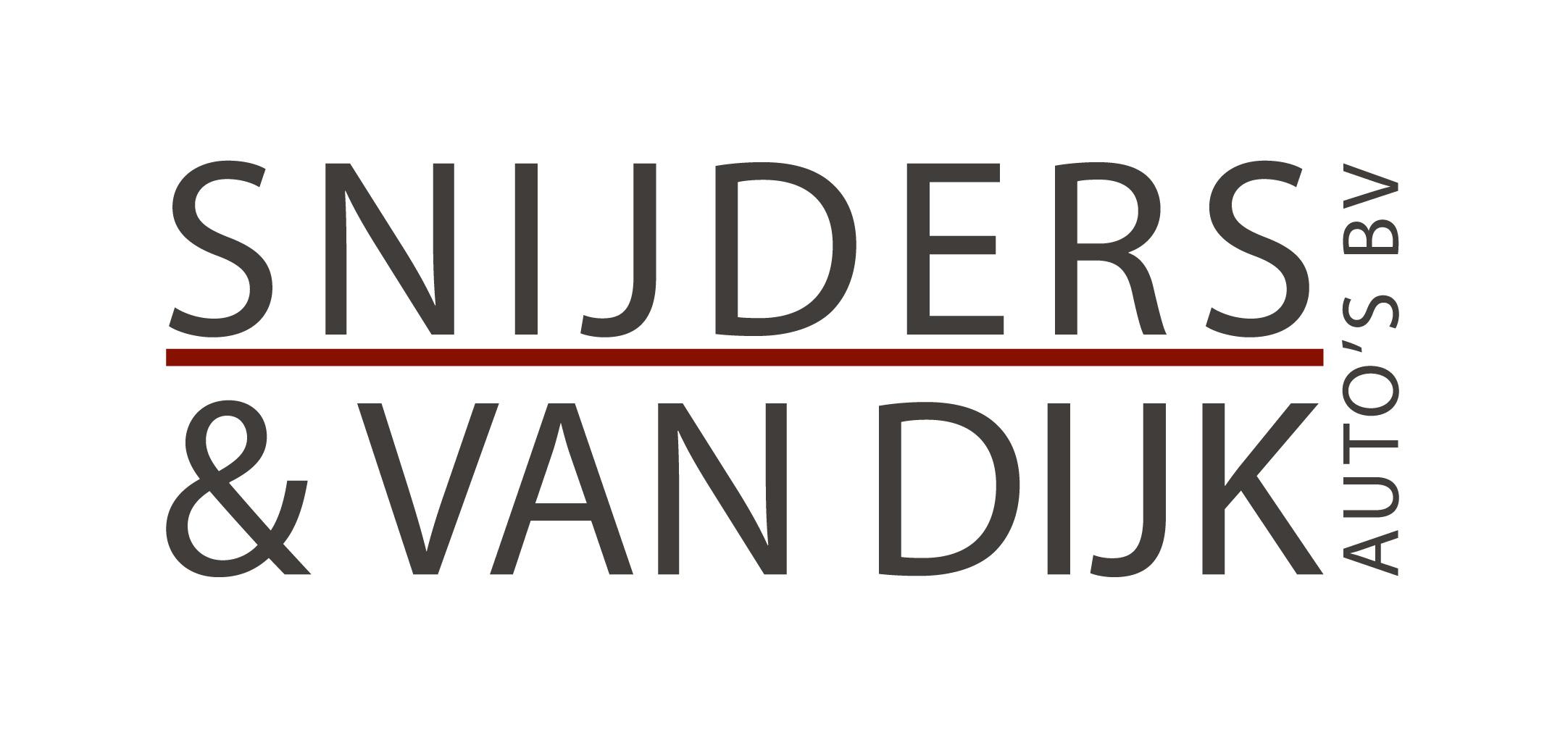 Snijders & Van Dijk